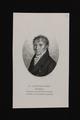 Bildnis des H. Lichtenstein, Tardieu, Ambroise - 1810/1841 (Quelle: Digitaler Portraitindex)