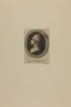 Bildnis des Matthisson, Egid Verhelst (der Jüngere)-1748/1818 (Quelle: Digitaler Portraitindex)