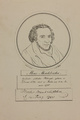 Bildnis des Moses Mendelssohn, Müller, Johann Gotthard (ungesichert)-1786/1830 (Quelle: Digitaler Portraitindex)