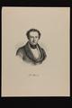 Bildnis des W. Menzel, Kneisel, August-1830/1835 (Quelle: Digitaler Portraitindex)