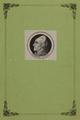 Bildnis des Friedrich Nicolai, 1864 (Quelle: Digitaler Portraitindex)