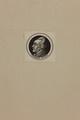 Bildnis des Friedrich Nicolai, nach 1780 (Quelle: Digitaler Portraitindex)
