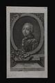 Bildnis des Karl Wilhelm Ramler, Kauke, Friedrich Johann-1754/1777 (Quelle: Digitaler Portraitindex)