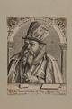 Bildnis des Nicolavs Revsnervs, Boissard, Robert-1597/1599 (Quelle: Digitaler Portraitindex)