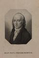 Bildnis des Jean Paul Friedr. Richter, Bollinger, Friedrich Wilhelm - 1818/1832 (Quelle: Digitaler Portraitindex)