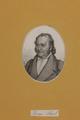 Bildnis des Jean Paul, Vogel von Vogelstein, Carl Christian - 1800/1878 (Quelle: Digitaler Portraitindex)