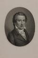Bildnis des Friedrich Rochlitz, Amadeus Wenzel Böhm-1800/1823 (Quelle: Digitaler Portraitindex)