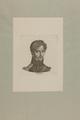Bildnis des K�rner, Ernst Ludwig Riepenhausen - 1813/1840 (Quelle: Digitaler Portraitindex)