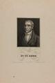 Bildnis des Fr. Tr. Krug, Falke, Tobias - 1819/1836 (Quelle: Digitaler Portraitindex)