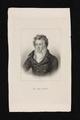 Bildnis des M. de Jouy, Robert Cooper - 1817/1836 (Quelle: Digitaler Portraitindex)