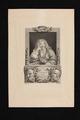 Bildnis des Poquelin de Moliere, Etienne Ficquet-1734/1794 (Quelle: Digitaler Portraitindex)