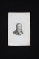 Bildnis des Rossini, Ernst Ludwig Riepenhausen-1812/1840 (Quelle: Digitaler Portraitindex)