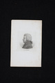Bildnis des W. A. Mozart, Monogrammist Fh. (ungesichert) - 1803/1860 (Quelle: Digitaler Portraitindex)