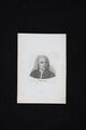 Bildnis des Seb. Bach, Ernst Ludwig Riepenhausen-1777/1840 (Quelle: Digitaler Portraitindex)