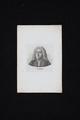 Bildnis des Händel, 1740/1850 (Quelle: Digitaler Portraitindex)