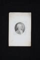 Bildnis des Forkel, 1780/1850 (Quelle: Digitaler Portraitindex)