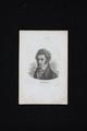 Bildnis des I. Moscheles, Ernst Ludwig Riepenhausen (ungesichert) - 1820/1840 (Quelle: Digitaler Portraitindex)