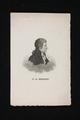 Bildnis des W. A. Mozart, Mayer, Carl - 1813/1868 (Quelle: Digitaler Portraitindex)