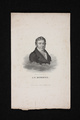 Bildnis des J. N. Hummel, Mayer, Carl - 1813/1868 (Quelle: Digitaler Portraitindex)