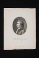 Bildnis des Joh. Rud. Zumsteeg, Franz Karl Hiemer - 1799 (Quelle: Digitaler Portraitindex)