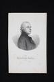 Bildnis des Johann Amadeus Naumann, Zimmermann - 1801/1850 (Quelle: Digitaler Portraitindex)