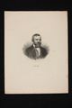 Bildnis des Otto Jahn, Weger, August-1853/1860 (Quelle: Digitaler Portraitindex)