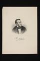 Bildnis des Richard Wagner, Weger (ungesichert) - 1838/1850 (Quelle: Digitaler Portraitindex)