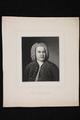 Bildnis des Joh. Seb. Bach, Sichling, Lazarus Gottlieb-1827/1863 (Quelle: Digitaler Portraitindex)