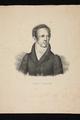 Bildnis des Carl Czerny, 1840/1850 (Quelle: Digitaler Portraitindex)