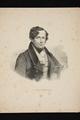 Bildnis des J. Meyerbeer, 1830/1850 (Quelle: Digitaler Portraitindex)