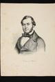 Bildnis des Ferdinand David, Georg Weinhold (ungesichert)-1846 (Quelle: Digitaler Portraitindex)