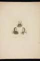 Bildnis der Clara Schumann, des Friedrich Wieck und der Marie Wieck, Weger, August-nach 1850 (Quelle: Digitaler Portraitindex)