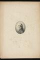Bildnis des J. W. Goethe, Friedrich Lose (ungesichert) - 1801/1850 (Quelle: Digitaler Portraitindex)