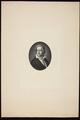 Bildnis des Goethe, Alfred Krau e (ungesichert) - 1844/1894 (Quelle: Digitaler Portraitindex)