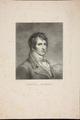Bildnis des Gerhard von Kügelgen, Gerdt Hardorff-1815/1834 (Quelle: Digitaler Portraitindex)