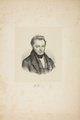 Bildnis des Dr Carus, Christ. Karl August Schieferdecker (ungesichert)-1844 (Quelle: Digitaler Portraitindex)