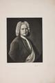 Bildnis des Johann Sebastian Bach, 1862/1866 (Quelle: Digitaler Portraitindex)