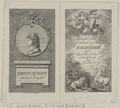 Bildnis des Ernst August, König von Hannover, Chodowiecki, Daniel Nikolaus-1780 (Quelle: Digitaler Portraitindex)