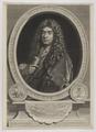 Bildnis des Iean-Baptiste Lvlly, Jean Louis Roullet - 1687/1699 (Quelle: Digitaler Portraitindex)