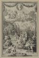 Bildnis des Ovidius Naso, Picart, Bernard - 1731 (Quelle: Digitaler Portraitindex)