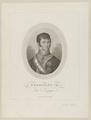 Bildnis des Ferdinand VII., 1808/1850 (Quelle: Digitaler Portraitindex)