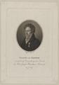 Bildnis des Joseph von Hammer, Friedrich John - 1817 (Quelle: Digitaler Portraitindex)
