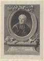 Bildnis des Petrus Metastasius, Johann Nepomuk Steiner (ungesichert) - 1754/1796 (Quelle: Digitaler Portraitindex)