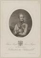 Bildnis des Johann Joseph zu Liechtenstein, Carl Hermann Pfeiffer-1816/1829 (Quelle: Digitaler Portraitindex)