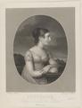 Bildnis der Stéphanie de Beauharnais, Domenicus Artaria-1806/1842 (Quelle: Digitaler Portraitindex)