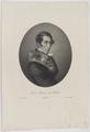 Bildnis des Carl Maria von Weber, August Selb - 1827/1859 (Quelle: Digitaler Portraitindex)