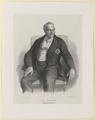 Bildnis des Carl Friedrich Gro�herzog von Sachsen, Franz Seraph Hanfstaengl - 1829/1877 (Quelle: Digitaler Portraitindex)