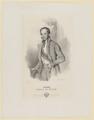 Bildnis des Franz, Erzherzog von �sterreich, Franz Seraph Hanfstaengl - 1825/1850 (Quelle: Digitaler Portraitindex)