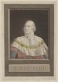 Bildnis des Louis XVIII., Fran ois Aubertin - 1773/1823 (Quelle: Digitaler Portraitindex)