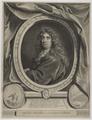 Bildnis des Carolvs Le Brvn, G rard Edelinck - 1668/1707 (Quelle: Digitaler Portraitindex)
